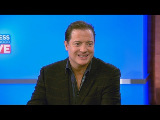 Brendan Fraser Shares His Thoughts On 'The Mummy' Remake