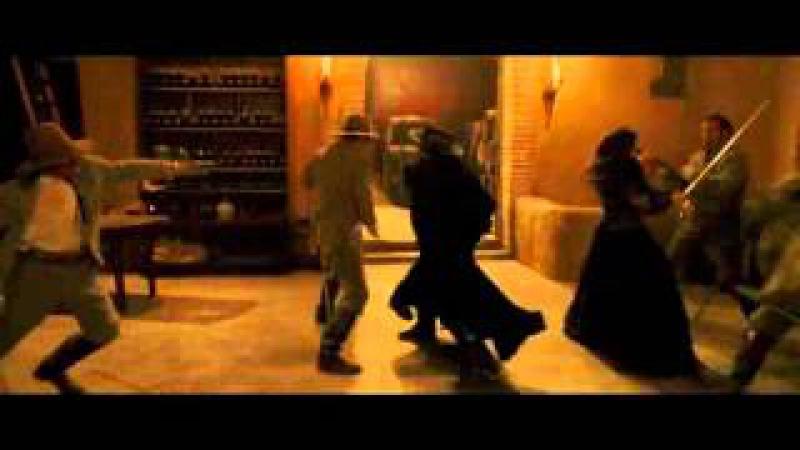 Zorro(зорро)-я жду героя