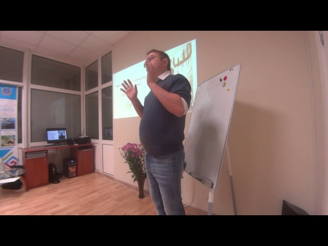 Павел Минка. Настоящий детектив и Ницше