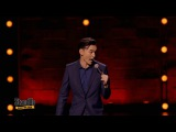 Stand Up: Нурлан Сабуров - Над нами живёт петух из сериала STAND UP смотреть бесплатно ви...
