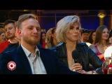 Катя Романовская и Никита Маршанский в Comedy Club (21.04.2017) из сериала Камеди Клаб смот...