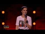 Stand Up Юля Ахмедова - Мода от Ким Кардашян из сериала STAND UP смотреть бесплатно виде...