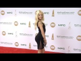 Elsa Jean XBIZ Awards 2017 Red Carpet Fashion