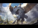 Galio, the Colossus | Login Screen - League of Legends