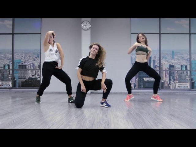SUMMER 17 By Deji Abdul (Choreo by Katerina Troitskaya)
