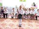 "Gribova TV Nadusita Boianca Uhorceni"" Adio gradinita 1 09 2012 Va asteptam la scoala "" IIIp"