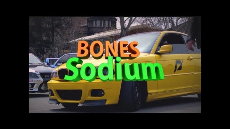 BONES-Sodium
