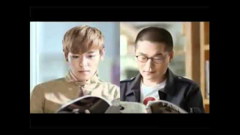 T.O.P Suh Sang Young-FUBU TV CF Ver.1 (30s)