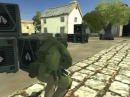 Battlefield Heroes 3rd Person Cam Tests (May 2007)