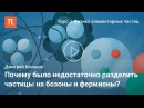 Элементарные частицы Дмитрий Казаков