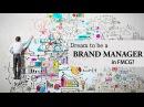 Brand Manager - FMCG Job Snapshot