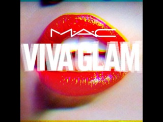 Help end AIDS with my @MACcosmetics #VIVAGLAM lipstick, online in North America now!! Available globally later this month! 💋💄 http://bit.ly/VIVAGLAMMiley2_NA