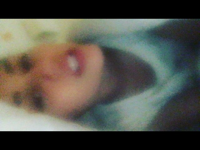 Weird despo cheesy a$$ instasangin vid lol woke up w dis stuck in my dome ! Thankzzzz for da openin gust of wind bestfrand 1fan cleanyoscreenbitch