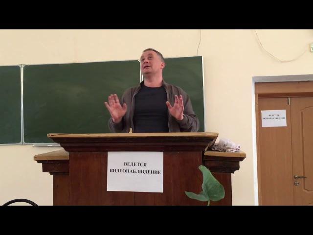 Лекция 2 психиатрия. Патология перцептивной сферы (восприятия и ощущений). Галлюцинации.