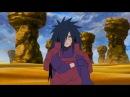 XXXTENTACION- King of the dead (Madara vs Shinobi alliance AMV) (RAW)