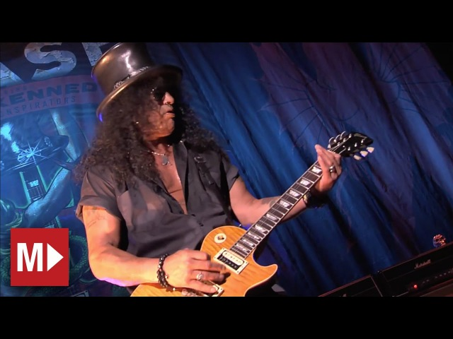 Slash ft.Myles Kennedy The Conspirators - Rocket Queen | Live in Sydney