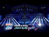Filatov &amp Karas  Tell It To My Heart (Live @ Eska Music Awards 2016)