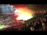 Saint Etienne dzisiaj na Old Trafford.