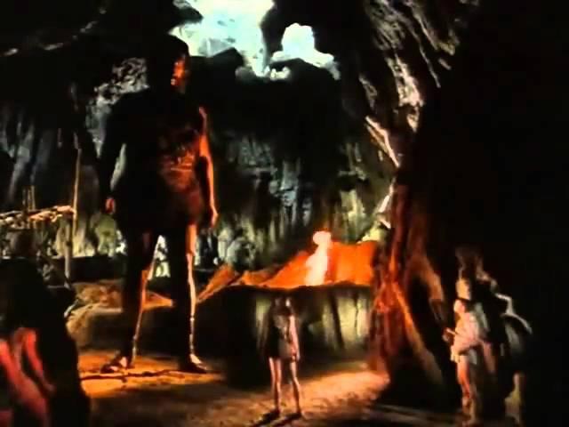 Приключения Одиссея - L'Odissea(1968) - серия 04 - сэмпл.avi