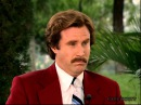 Jim Caviezel Interview by Ron Burgundy - Parody-Spoof - 2004 MTV Movie Awards