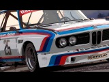 GO LIKE SCHNELL The Story of BMW Motorsport in the USA. Green Flag 1975.
