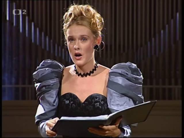 Magdalena Kožená zpívá Bacha (Kožená sings Bach) 1997