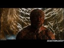 Wolverine Saves Yashida ''Atomic Bomb'' - The Wolverine 2013 Movie Clip Bluray 4K