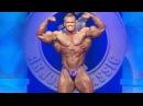 Dallas McCarver Arnold Classic 2017 Posing Routine | Generation Iron