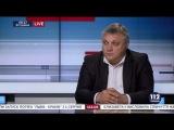 Вадим Подберезняк, народный депутат, - гость