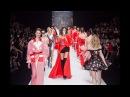 Показ Bella Potemkina Spring Summer 2018 Mercedes Benz Fashion Week Russia