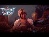 Прохождение Horizon Zero Dawn The Frozen Wilds #7 (PS4) - Изобретательница Варга