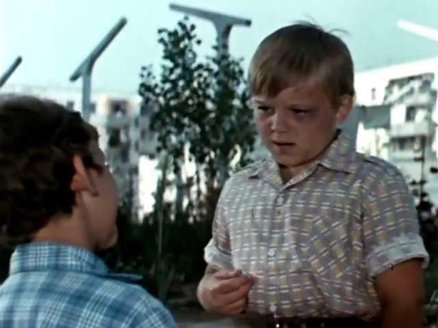 Тайна железной двери (1970) Полная версия