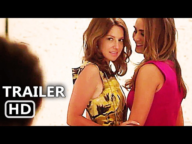 PALM SWINGS Official Trailer (2017) Tia Carrere, Comedy Movie HD