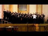 Oh Sun, Shine Brightly! (Gori, Sontse, Yarche!) E. Petrov, conductor A. Padalko