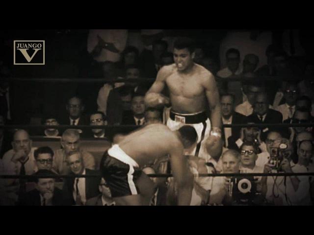 Muhammad Ali vs Sonny Liston II 1965 - Phantom Punch - Best Quality
