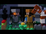 Skeleton Squatters - LEGO Minecraft - Classic Tales 2.0 Episode 3