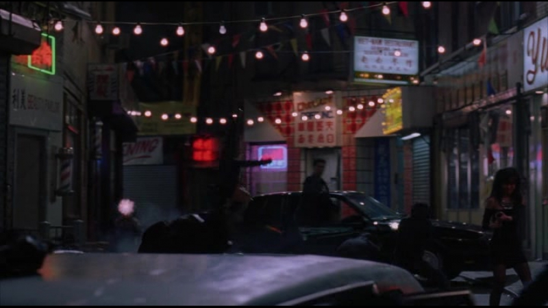 Король Нью-Йорка. 1989. Триллер, криминал. Кристофер Уокен, Дэвид Карузо, Лоренс Фишбёрн, Виктор Арго, Уэсли Снайпс.