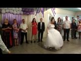 Первый танец Руслана и Екатерины