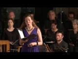 48 J. S. Bach Cantata BWV 48 Ich elender Mensch - Octopus Chamber Choir - Le Concert d'Anvers - Bart Van Reyn