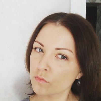 Таня Мирошникова