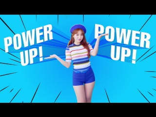 MV [2016.03.25] HONG JIN YOUNG (홍진영) - T.U