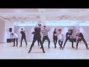 NCT 127 - Cherry Bomb (DANCE PRACTICE)
