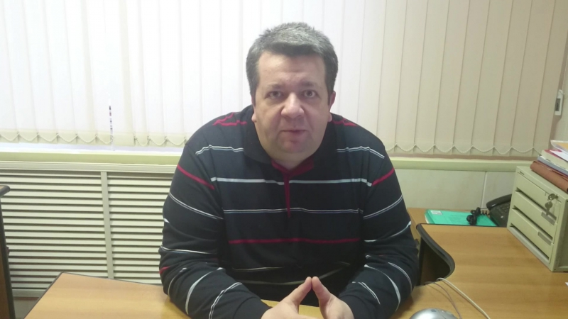 Отзыв Станислава Владленовича Черняка ООО Канцлер о тренинге