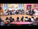 SHOW 131128 BTS Kan Pak Channel 7 (часть 2)