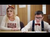 Rhiannon Ryder (Squirtin' On A Nerd)2017, Blowjob POV,School Girl,Squirt,Uniform, ПорноPorno, HD 1080p