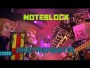 Instrumental Dragonhearted Noteblock Remake by Kreaker Foxy