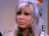 Frank  Nancy Sinatra - Something stupid (video-audio edited  remastered) GQ