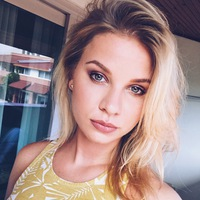 Яна Бузычкина