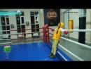 Әсем Қарағанды қаласындағы боксшы Геннадин Головкиннің спорт кешенінде болып қайтты 🏆🏆🏆