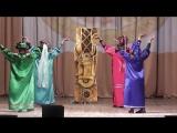 Таланты без границ 20 апреля 2017  Часть 012-01 Шарыповский район